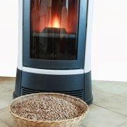 pellet stoves