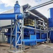 Balcas Energy manufacturer wood pellets