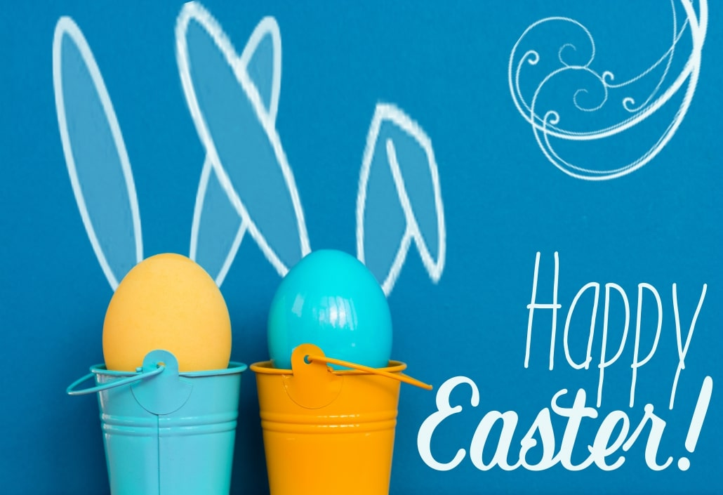 Easter Holiday Balcas Energy